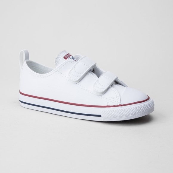 5dfdc414ed Converse CTAS 2V Faux Leather Sneaker